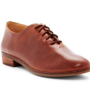 LUCKY BRAND Castener Oxford Shoes 9.5